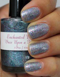 Enchanted Polish Once Upon A Time