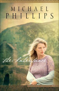 Michael Phillips / The Inheritance / Secrets of the Shetlands #1 / TBR