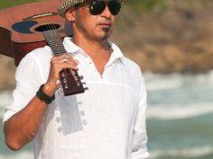 Cantor Claudio Zoli fará apresentação neste dábado (13) em Piratininga, Niterói (Foto: PaulaLyn Carvalho/Divulgação)