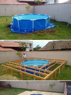 25 Ways To Seriously Upgrade Your Family's Backyard 25 Ways To Seriously Upgrade Your Family's Backyard The longer your kids are outside t...