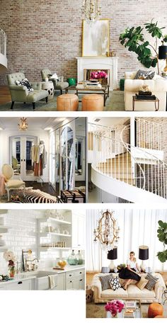 Go inside Lauren conrad's gorgeous Beverly Hills penthouse At home with Lauren Conrad - Styling with Bre