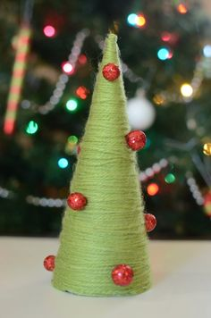 its a green christmas by mistyselak on Etsy, $8.00