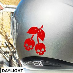 Dice Reflective Decal Pair Of Dice Helmet Sticker Dice - Custom motorcycle helmet stickers and decalsbicycle helmet decals new ideas for you in bikes and cycle
