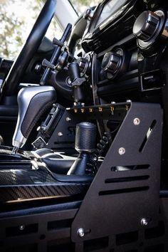 4runner Accessories, 4 Runner, Hummer H2, Modular Storage, Lighting Manufacturers, Center Console, Toyota 4runner, Trd, Profile Design
