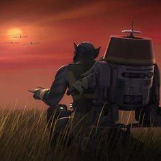 "Bring Her Back - ""Jedi Night"" Preview | Star Wars Rebels"