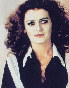 Patricia Quinn played the role of Magenta in the original 1973 production of The Rocky Horror Show and reprised the character in the 1975 film adaptation, The Rocky Horror Picture Show, a movie that has become a global cultural sensation. (Fun fact: It's Patricia's blood-red lips that mime the opening song during the Rocky Horror title sequence!)