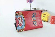 Süße Kartoon Schutzhülle für iPad Mini, 2/3/4, Air und Air 2 - spitzekarte.com