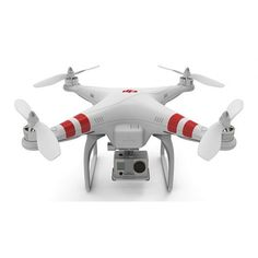 DJI PHANTOM - V.1.1.1 - Drone RC + Camera Wifi FULL HD  ... This website has a lot more information about drones that follow you