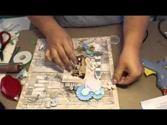 Summer Layout with Eila Sandberg on Live with Prima - YouTube
