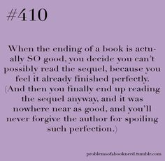Problems of a Book Nerd: Photo