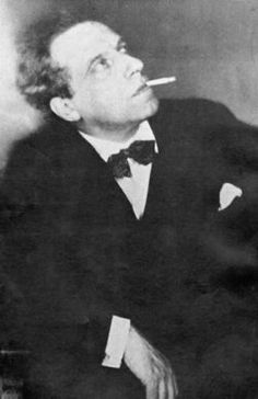 The Russian theatre director, Meyerhold devised an acting technique called biomechanics. His task as a theatre director was to break down the...