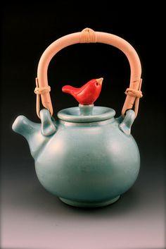Pottery by Tasha McKelvey