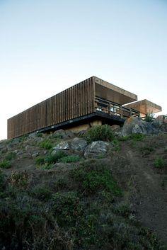 mirador house punta de gallo by rodrigo santa mara