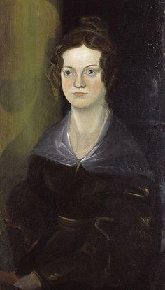 Charlotte Bronte - Struggled her way through life only to produce classic works of fiction