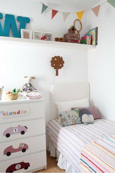 New Wall Stickers Kids Ikea Hacks Ideas Girl Room, Girls Bedroom, Boy Bedrooms, Child's Room, Hack Ikea, Ideas Habitaciones, Deco Kids, Kids Room Design, Nursery Design