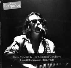 4652 - Dave Stewart And The Spiritual Cowboys - Live At Rockpalast - Germany - LP - MIG90681 - http://www.eurythmics-ultimate.com/4652-spiritual-cowboys-live-rockpalast-germany-lp-mig90681/