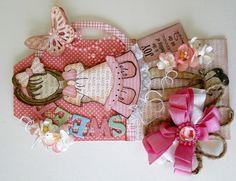 Prima Paper Doll - Scrapbook.com