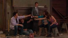 "75 Truths ""How I Met Your Mother"" Taught You About Adulthood"