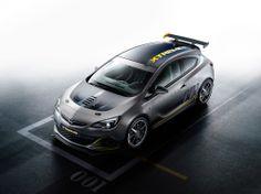 VAU-MAX.de: Alles zum neue Opel Astra OPC EXTREME