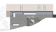 Hen House achieves planning approval  @  Sustainable Sheffield Architects: Paul Testa Architecture