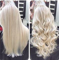Image via We Heart It https://weheartit.com/entry/177293840 #blonde #fashion #girls #grunge #hair #silverhair #tumblr