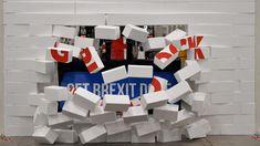 Brexit has finally arrived, but what happens next is the hard part — Quartz Hard Part, Commemorative Coins, Fundraising, Big Ben, Britain, Quartz, Shit Happens, Fundraisers