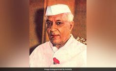 If you are an Indian, then you would know about Jawaharlal Nehru. He is one of the famous personalities of India. He was the one who took the lead after the independence of India and was the first prime minister on India. Look Down Upon, Jawaharlal Nehru, Interesting Quizzes, Kiss Day, India Independence, History Of India, Training Motivation, Best Husband, Shit Happens