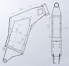 Рама для создания электровелосипеда: легких и средних конфигурацийСамая легкая пространственная рама, разработана инженерами ...