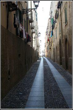 Alghero, Sardinia_ Italy