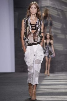 Edun Spring Summer Ready To Wear 2013 New York
