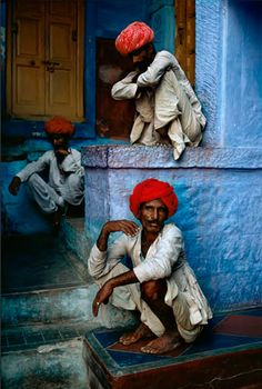 steve mc curry jodphur
