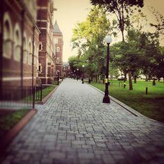 Trinity College/Cinestudio. Hartford, CT. #Instagram #college #NewEngland