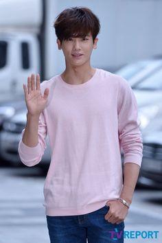 Park Hyung Sik ❤️