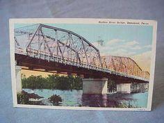 Neches River Bridge Beaumont TX