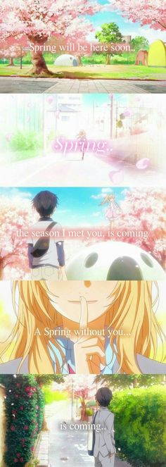 Arima Kousei - Your lie in April / Shigatsu wa Kimi no Uso
