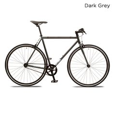 Lucy's bike in dark Grey $249 incl. delivery !!