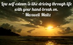 Welcome to self esteem quotes. Self esteem is so important that every successful/famous person has said something about it. The quotes given below will show you just how important self esteem is. Self Respect Quotes, Self Esteem Quotes, Low Self Esteem, Self Appreciation, Appreciation Quotes, Development Quotes, Self Development, Maxwell Maltz, Just Be You