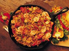 Jumbalaya would pair of sensationally with our Bacchus Blonde Ale