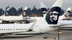FOX NEWS: Alaska Airlines bans man from future flights after sexual harassment claim: report