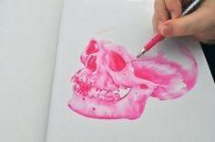 Shading the human Skull!