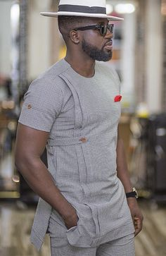Hello here are some lovely and stylish African attire for the African men. These attires come in different styles and designs just to make your fashion life extra cool. African Wear Styles For Men, African Shirts For Men, African Dresses Men, African Attire For Men, African Clothing For Men, Latest African Fashion Dresses, Nigerian Men Fashion, Indian Men Fashion, Big Men Fashion