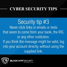 Cyber Security Tips. Security Tips, Safety And Security, Home Security Systems, Cyber, Messages, In This Moment, Text Posts, Text Conversations