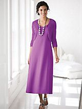 Boardwalk Knit Dress | Women's Dresses | Appleseeds