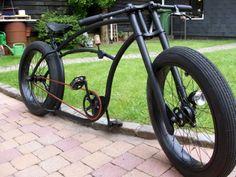 Basman Bicycle | www.TretHarley.de • Thema anzeigen - Basman Photos ...