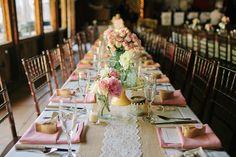 decoración para boda estilo provenzal - Google Search