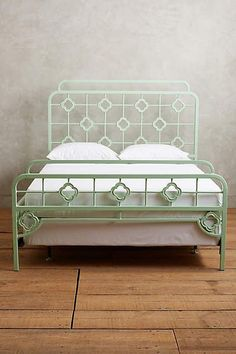 Chinoiserie Bed - anthropologie.com #anthrofave #anthropologie