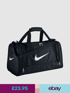 006a139659ad Nike Sport Equipment Bags  ebay  Clothes