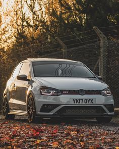 The time has finally come to move on from the GTI. The car will be gone from tomorrow and the new car will take its place. I've… Vw Polo Modified, Polo R, Hot Vw, New Ferrari, Top Luxury Cars, Volkswagen Polo, Vw Cars, Sport Cars, Tech News