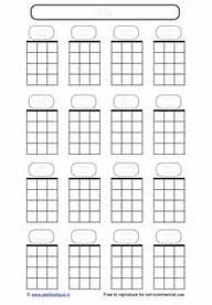 Ukulele Chord A Day  Ukulele Learn To Play