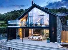 Gatesgarth | Coniston | The Lake District And Cumbria | Self Catering Holiday Cottage Lake District Holidays, Decking Area, Contemporary Cottage, Built In Ovens, Built In Wardrobe, Wet Rooms, Ceiling Windows, Rental Property, Ground Floor